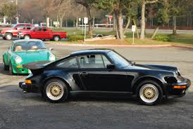 porsche 930 turbo for sale 1986 porsche 930 turbo coupe for sale the motoring enthusiast