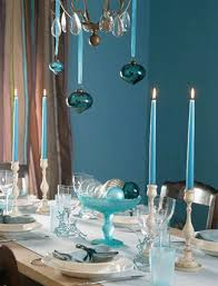Christmas Decorations For A Blue Room by Sky Blue Christmas Colors For Holiday Decorating