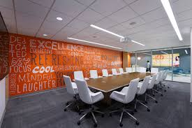 deco bureau entreprise comment décorer et aménager une salle de réunion