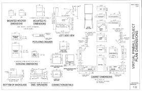 kitchen furniture kitchen cabinet construction details free