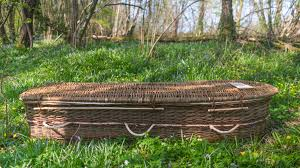 gallery sussex willow coffins