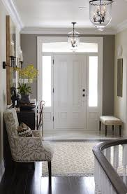 Entryway Sconces How To Make A Killer Entrance Decorating Your Entryway Leeder