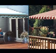 Awnings Accessories Sunsetter Motorized Awning Troubleshooting Sunsetter Motorized