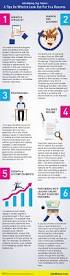 Tips On Creating A Resume Infographic Identifying Top Talent 6 Tips On What To Look Out