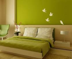 Beautiful Paint Designs For Bedrooms Photos Home Decorating - Paint designs for bedroom