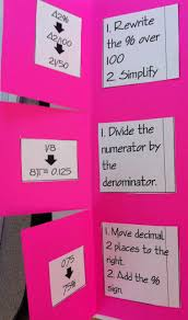 live teach create made4math converting fractions decimals