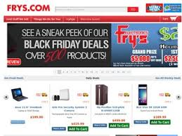 fry s black friday sale fry u0027s electronics outpost com frys com rated 4 5 stars by