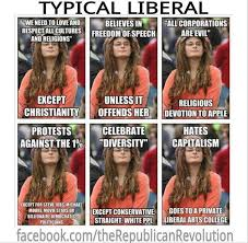 Liberal Girl Meme - liberal college girl bad argument hippy meme liberal leftist