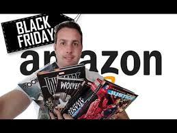 amazon realmente tem descontos na black friday dica de quadrinhos importados na amazon black friday youtube