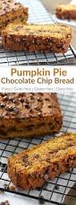 Pumpkin Food by Pumpkin Chocolate Chip Bread The Real Food Dietitians