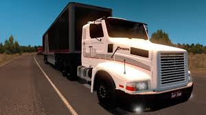 truck volvo usa volvo nh12 1994 1 6 ats mods american truck simulator