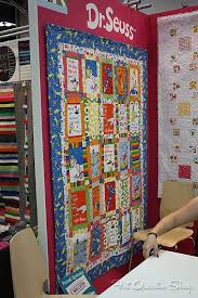 Dr Seuss Kids Room by 445 Best Dr Seuss Quilts Images On Pinterest Panel Quilts Baby