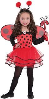 Ladybug Baby Halloween Costume Girls Ballerina Ladybug Costume Party Halloween