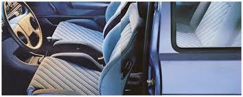 Recaro Upholstery Shamwerks 1988 Golf Mkii Krapo Bleu Recaro And Gearbox Linkage