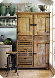 Vintage Cabinets For Sale by Best 25 Freestanding Pantry Cabinet Ideas On Pinterest Kitchen