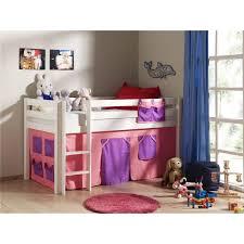 chambre bebe pin beautiful chambre bebe pin massif 3 pino lit enfant mezzanine