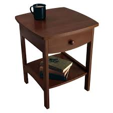 bedroom cute bedside tables nightstand nightstand height cheap