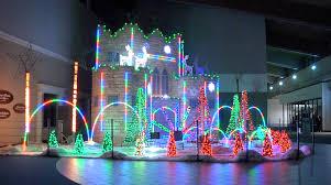 western mall christmas lights sioux falls christmas at the western mall light show returns for 2017 season kdlt