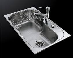 Kitchen Sink Stainless Steel by Single Bowl Kitchen Sink Stainless Steel Tornado Std 1579