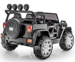 electric jeep for kids magic cars 2 seater big class ride on rc jeep 12 volt kid u0027s car
