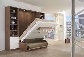 canapé lit armoire armoire lit escamotable pour le salon mbed lit escamotable