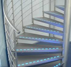 metal stairs and non slip stair treads graepel perforators