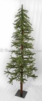 6 foot alpine tree country tree trees and toppers