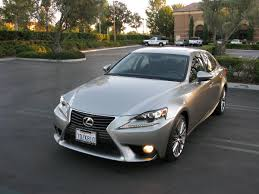 lexus sedan 2014 2016 lexus is sedan goes turbocharged is200t confirmed youwheel