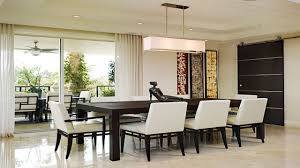 dining room chair sets modern dining room lighting ideas