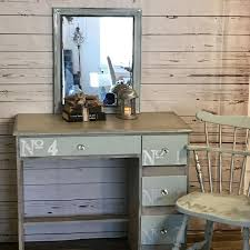 Shabby Chic Desk Chairs by Find More Shabby Chic Desk Chair And Mirror Set 275 For Drawers