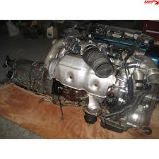 97 01 toyota supra aristo 2jzgte vvti engine automatic