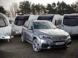 towing with bmw x5 bmw x5 review bmw tow cars practical caravan