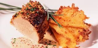 cuisiner le filet mignon filet mignon à la dijonnaise facile et pas cher recette sur