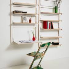 Wall Mounted Shelving Units by Stylish Shelving Units Help Improve Your Home Decor