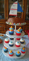 the 25 best nautical theme cupcakes ideas on pinterest nautical