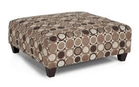 Brown Ottoman Ottomans Bob S Discount Furniture