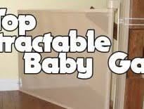 Safety Gates For Stairs With Banisters Top 5 Best Baby Gates For Stairs With Banisters 2017 Reviews