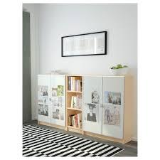 billy morliden bookcase black brown ikea