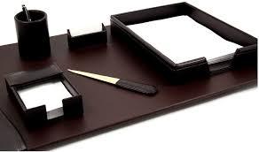 n馗essaire de bureau parure de bureau lyon accessoires à thèmes parures de bureau