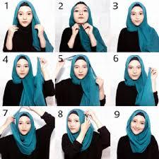 tutorial hijab paris ke pesta 16 tutorial hijab untuk ke pesta model terbaru hijabyuk com