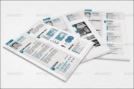 30 amazing resume psd template showcase streetsmash