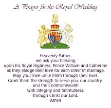 catholic wedding blessing a prayer for the royal wedding fr stephen smuts