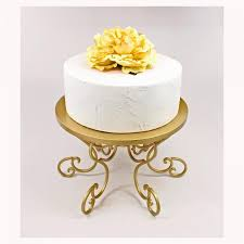 gold wedding cake stand gold cake stand wedding cake stand gold swirl pedestal cupcake