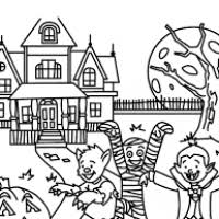 crayola halloween coloring pages fun halloween coloring pages bootsforcheaper com