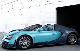 bugatti crash test bugatti reveals new veyron paint job with first of six