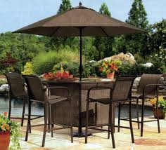 Bar Height Swivel Patio Chairs Outdoor Furniture Bar Sets Patio Bar Setspatio Bar Bar Height
