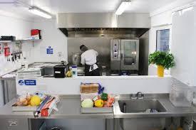 modular kitchenpods at sheffield schools