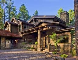 rustic small cabin plan idea with wonderful siding wood and stone