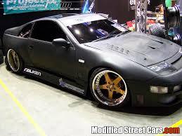 fairlady z custom flat black z nissan 300zx pinterest nissan nissan 300zx and