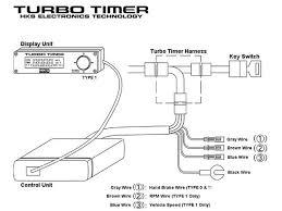 0t 2 turbo timer wiring diagram 0t wiring diagrams